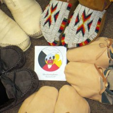 National Moccasin Day 2012