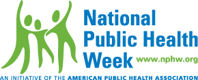 National Public Health Week- Raising the Grade